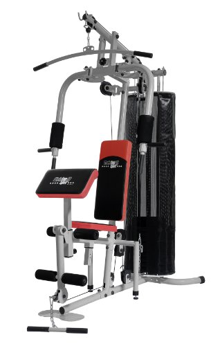 Christopeit Multistation Fitness-Station SP 20 XL,...