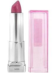 Couleur rouge à lèvres Sensational par Diamonds de Maybelline Mauve 255