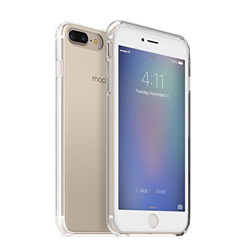 Mophie 3701_BC-GRD-IP7P-GLD Schutzhülle für Apple iPhone 7 Plus Gold