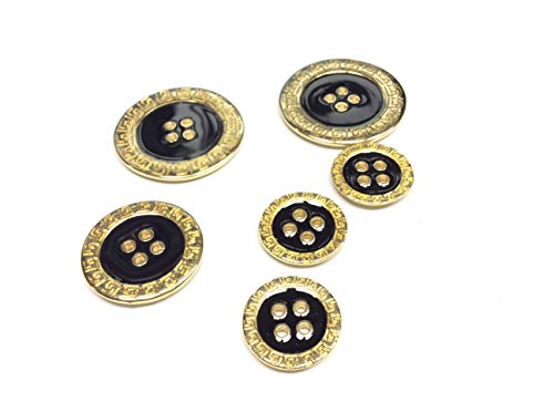 Zoom IMG-2 de liguoro bottone gioiello quattro