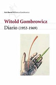 Diario par Witold Gombrowicz