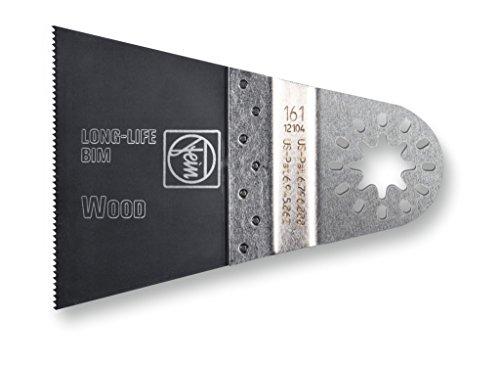 Fein E-Cut Long-Life Sägeblätter, VE 10, Breite 65 mm, 63502161030