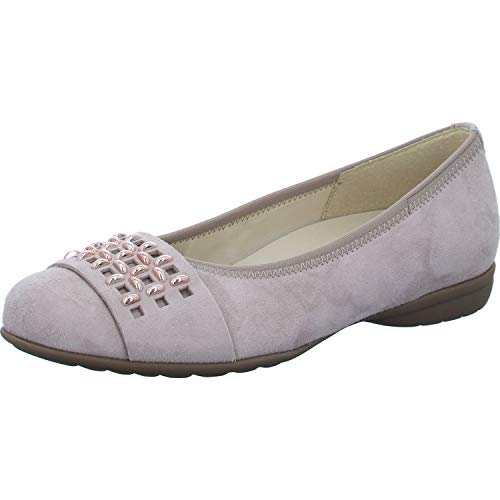 Gabor Shoes Women's Comfort Sport 22.653 Ballet Flats for sale  Delivered anywhere in UK