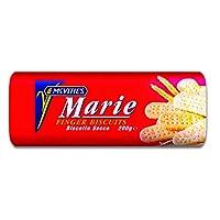 Mcvities Marie Finger - 200 gm