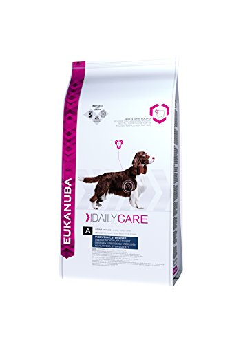 Eukanuba Daily Care Adulto Sobrepeso