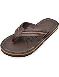 ff2dc1a0a69 Amazon.in  10 - Flip-Flops   Slippers   Men s Shoes  Shoes   Handbags