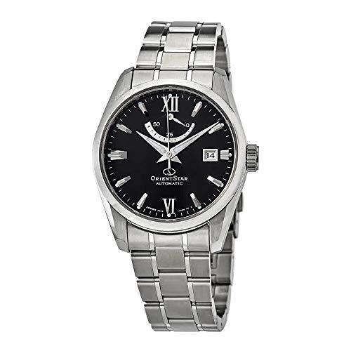 Orient Montres Bracelet RE-AU0004B00B