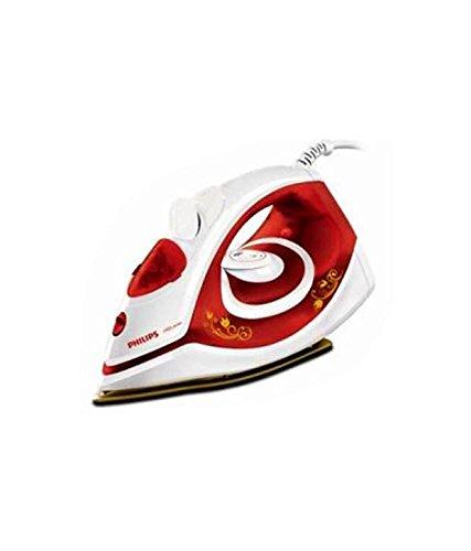 Philips GC1920/29 1440-Watt Stream Iron (Red)