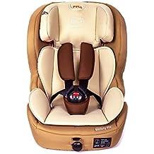 KinderKraft Safety-Fix Silla De Coche Grupo I / II / III 9 - 36 kg ISOFIX Top Tether