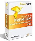 Software gestionale per Associazioni ASD | AssoFacile PREMIUM
