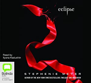 Eclipse: The Twilight Saga Book 3