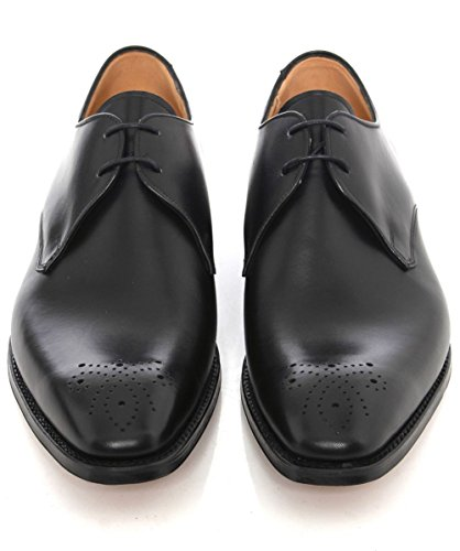 Cheaney and Sons Liverpool Derby Shoes Noir Noir