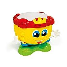 Clementoni 17163 Baby Aktivite Davulu