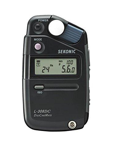 Sekonic L-308 DC Esposimetro