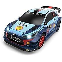 WRC Hyundai i20 Blister Pack Accesorios Slot, Color único (Fábrica de Juguetes ...