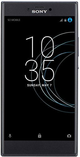 Sony Xperia R1 Plus Dual SIM (Black)