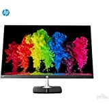 HP N240h 23.8-inch IPS Full HD Monitor With VGA (Black)