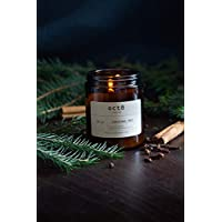 CHRISTMAS TREE CANDLE 180ml Essential oil candle
