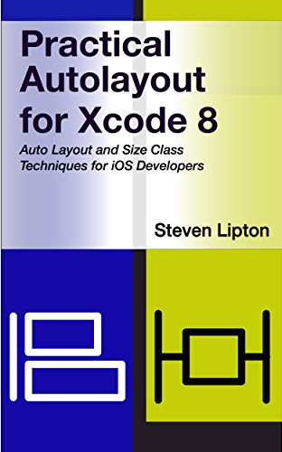 practical-autolayout-for-xcode-8-english-edition
