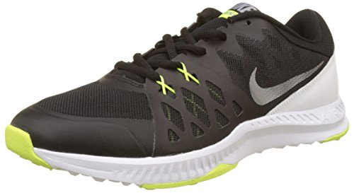 Nike Air Epic Speed TR II, Chaussures de Fitness Homme, Noir