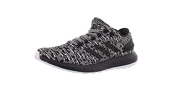 b9aad79de adidas Men s Pureboost Ltd Running Shoe (SZ. 13) Black