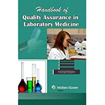 Handbook of Quality Assurance in Laboratory Medicine