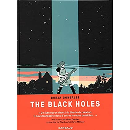 The Black Holes - tome 0 - The Black Holes