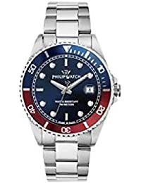 Only time clock Sport Men PHILIP WATCH Caribe Cod. r8253597042