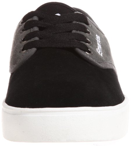 Emerica LACED 6101000031 Herren Sportschuhe - Skateboarding Schwarz (black/grey/gum)