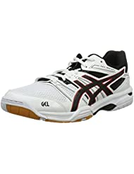 Asics Gel-Rocket 7, Chaussures de Volleyball Homme
