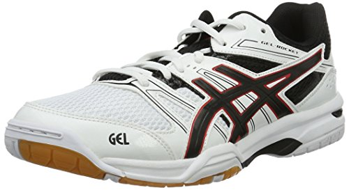 asics-mens-gel-rocket-7-volleyball-shoes-multicolor-white-black-vermilion-9-uk