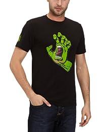 Santa Cruz - Screaming Hand - T-Shirt - Homme