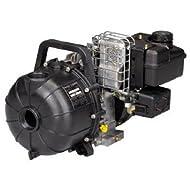 """PACER PUMPS, DIV. OF ASM IND SE2PL E550 2"""" 4.0 hp Transfer Pump"""
