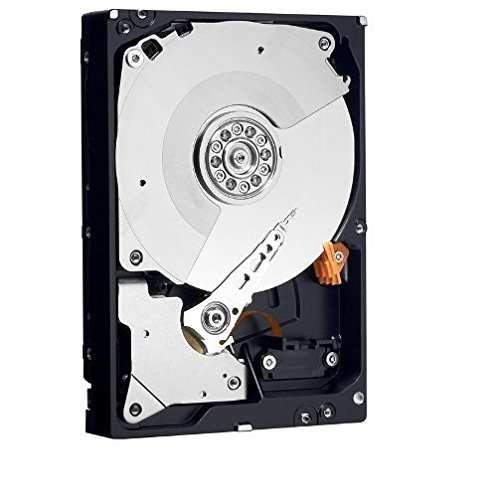 Western Digital Black 1TB Performance Desktop interne...