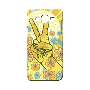 BLUEDIO Designer Printed Back case cover for Samsung Galaxy J1 ACE - G6001