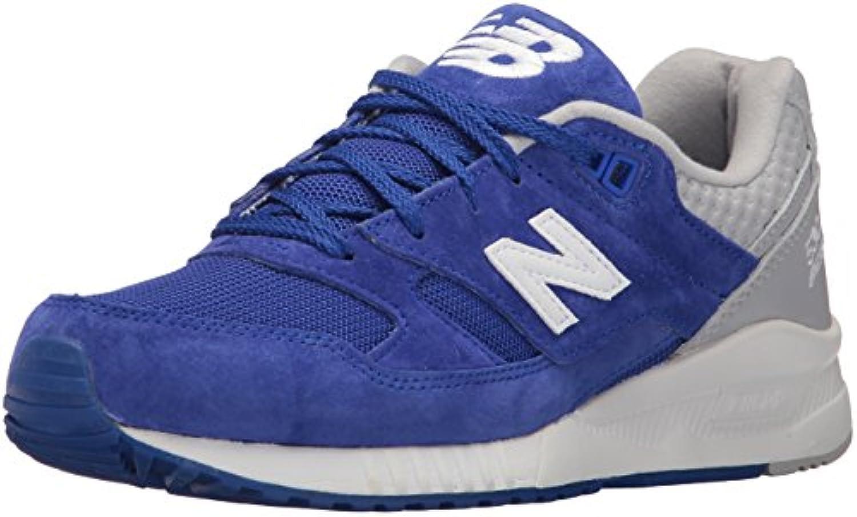 New Balance Herren M530 Sneakers  Billig und erschwinglich Im Verkauf
