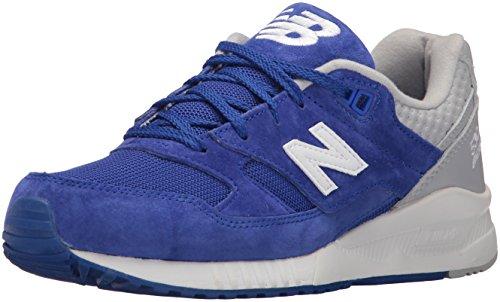 New Balance Herren M530 Sneakers Blau (Blue)