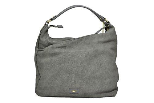 Melluso accessori Borsa donna grigio M10097