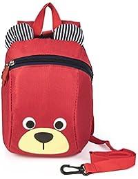 Süß Bär Mini Rucksack Kinder Babyrucksack Kindergartenrucksack Kindertasche Kindergarten Schulrucksack Kleinkinder... preisvergleich bei kinderzimmerdekopreise.eu