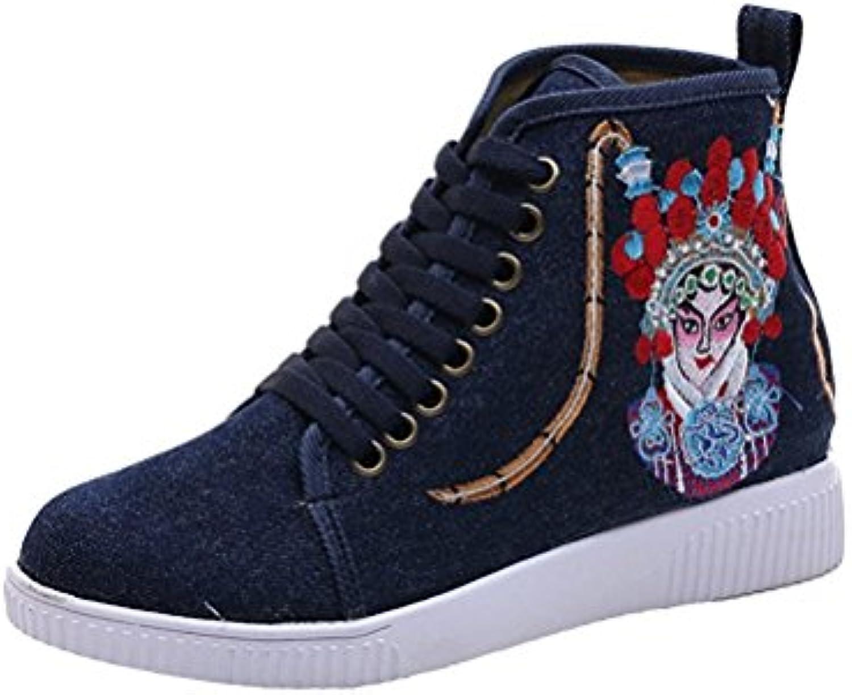 Gentiluomo   Signora Lazutom, scarpe da ginnastica Donna Pregevole fattura Primo grado della sua classe Coloreee molto buono | Di Modo Attraente  | Uomini/Donne Scarpa