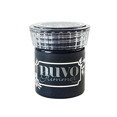 nuvo-glimmer-pasta-diamante-nero