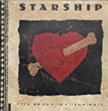 Songtexte von Starship - Love Among the Cannibals