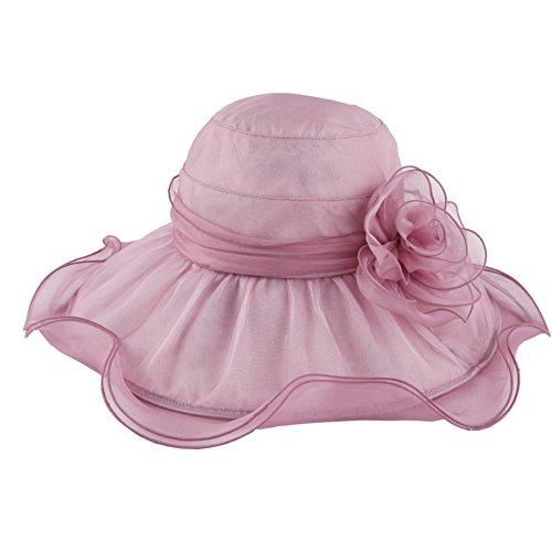 Chapeau de soleil/Soleil de chapeaux de protection UV/Chapeau de soleil pliable/Chapeau de plage vacances C