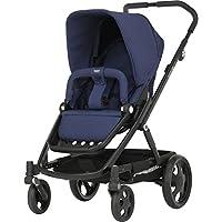 Britax Go Kinderwagen mit Sportaufsatz (6 Monate - 3 Jahre)