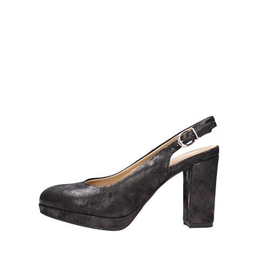 IGI&CO 1166833 Sandalo Donna Nero