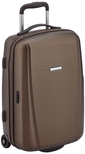 Samsonite Koffer Bordgepäck Bright Lite 2.0 Upright, 55 cm, 29 Liter, bronze, 55087-1133