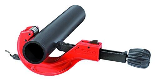 Rothenberger Rohrabschneider Tube Cutter Kunststoff/MSR, Durchmesser 50 - 125 mm, 1 Stück, 70032