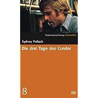 Die drei Tage des Condor - SZ-Cinemathek 8