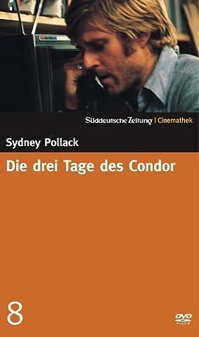 Die drei Tage des Condor - SZ-Cinemathek 8 (Die Süddeutsche.de)
