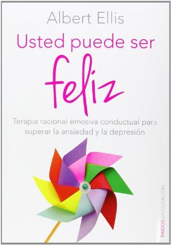 Libro aprender a ser feliz